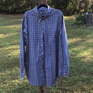 Chaps Men's Button Down Shirt